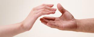 7 e 8 maggio 2016 – Le carezze come nutrimento. Comunicare nella coppia.