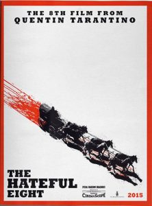 The-Hateful-Eight-Poster-Quentin-Tarantino